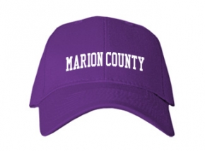 Marion County High School Kid Embroidered Baseball Caps