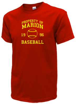 Marion High School T-Shirts