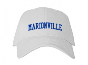 Marionville High School Kid Embroidered Baseball Caps