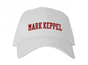 Mark Keppel High School Kid Embroidered Baseball Caps
