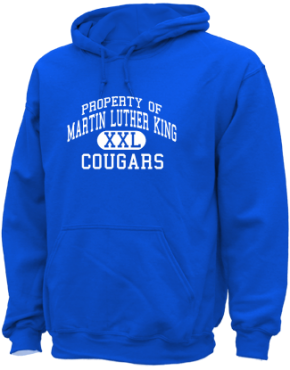 Martin Luther King Elementary School Hoodies