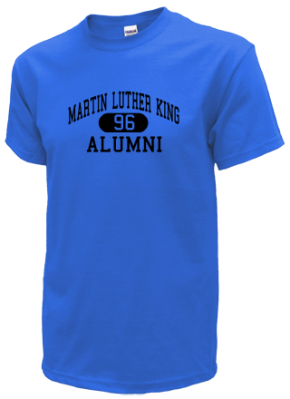Martin Luther King Middle School T-Shirts