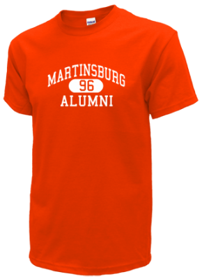 Martinsburg High School T-Shirts