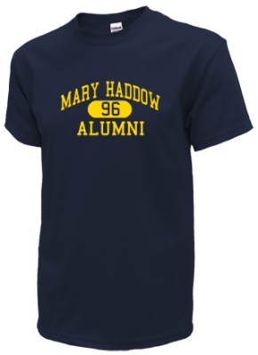 Mary Haddow Elementary School T-Shirts