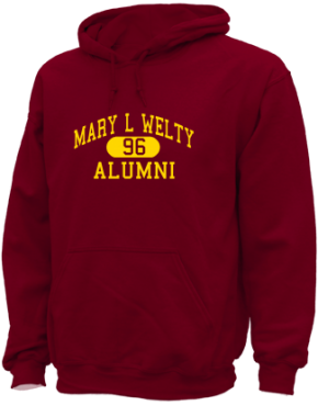 Mary L Welty Elementary School Hoodies