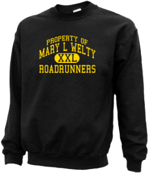 Mary L Welty Elementary School Sweatshirts