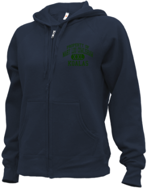 Mary Lou Cowlishaw Elementary School Zip-up Hoodies
