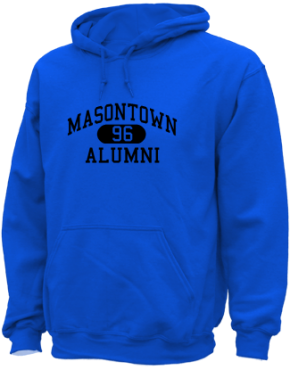 Masontown Elementary School Hoodies