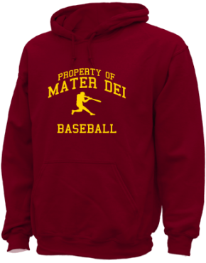 Mater Dei High School Hoodies