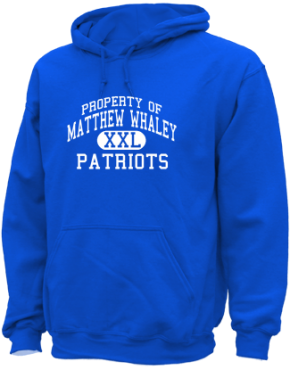Matthew Whaley Elementary School Hoodies
