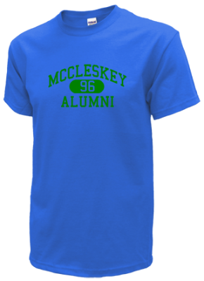 Mccleskey Middle School T-Shirts