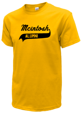 Mcintosh Elementary School T-Shirts