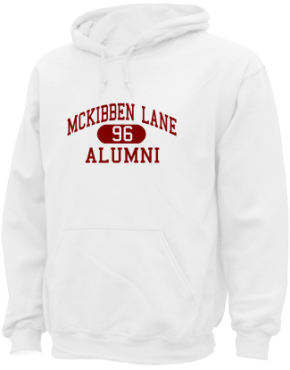 Mckibben Lane Elementary School Hoodies