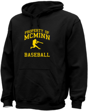 Mcminn High School Hoodies