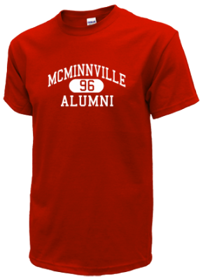 Mcminnville High School T-Shirts