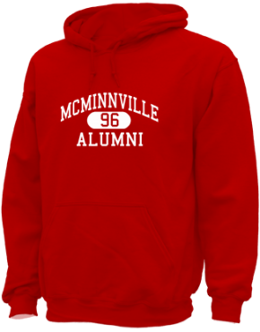 Mcminnville High School Hoodies