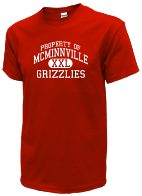 Mcminnville High School Kid T-Shirts