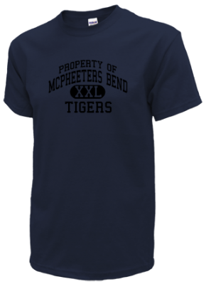 Mcpheeters Bend Elementary School T-Shirts