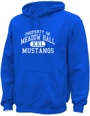 Meadow Hall Elementary School Hoodies
