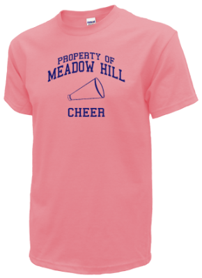 Meadow Hill Middle School T-Shirts