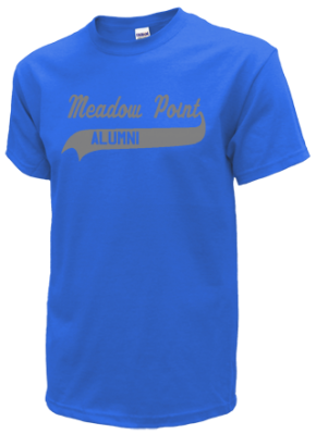 Meadow Point Elementary School T-Shirts