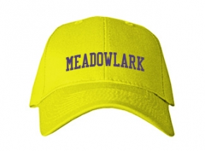 Meadowlark Elementary School Kid Embroidered Baseball Caps