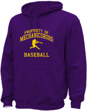Mechanicsburg High School Hoodies