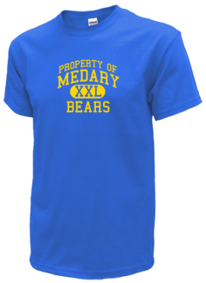 Medary Primary School T-Shirts