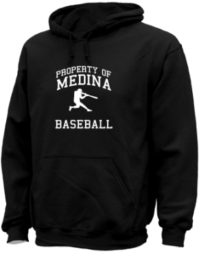 Medina High School Hoodies