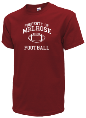 Melrose Elementary School Kid T-Shirts