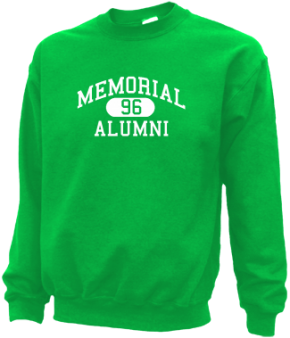 Memorial Middle School Sweatshirts