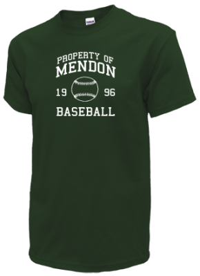 Mendon High School T-Shirts