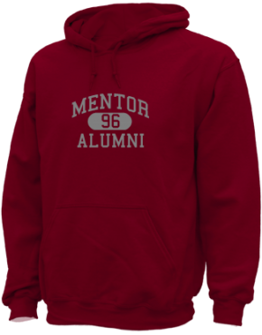 Mentor High School Hoodies