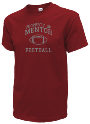 Mentor High School Kid T-Shirts