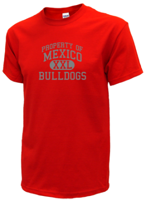 Mexico Middle School T-Shirts