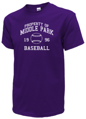Middle Park High School T-Shirts