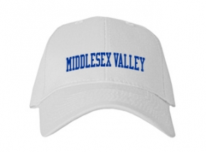 Middlesex Valley High School Kid Embroidered Baseball Caps