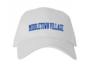 Middletown Village Elementary School Kid Embroidered Baseball Caps
