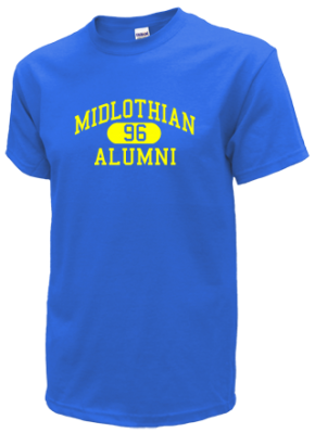 Midlothian High School T-Shirts