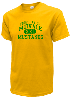 Midvale Elementary School T-Shirts