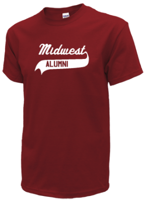Midwest School T-Shirts