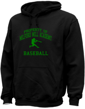 Milford Mill Academy High School Hoodies