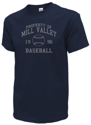 Mill Valley High School T-Shirts