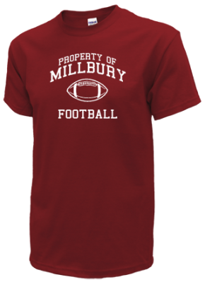 Millbury High School Kid T-Shirts