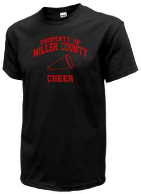 Miller County Middle School T-Shirts