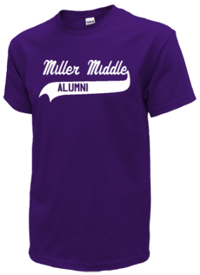 Miller Middle School T-Shirts
