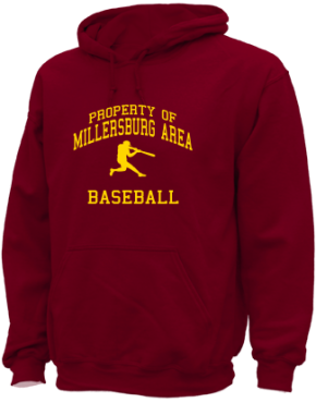 Millersburg Area High School Hoodies