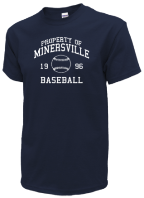 Minersville High School T-Shirts