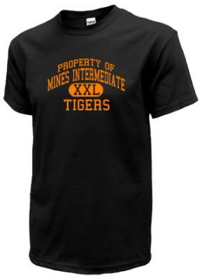 Mines Intermediate School T-Shirts