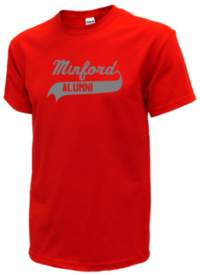 Minford Elementary School T-Shirts